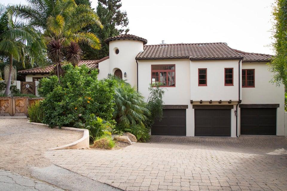 Property photo for 3815 Crescent Dr Santa Barbara, California 93110 - 16-82
