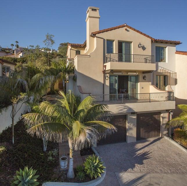 Property photo for 1448 Santa Fe Ln Santa Barbara, California 93109 - 16-179