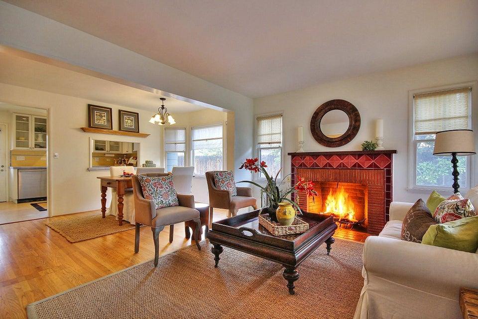 Property photo for 626 W Arrellaga St Santa Barbara, California 93101 - 16-184