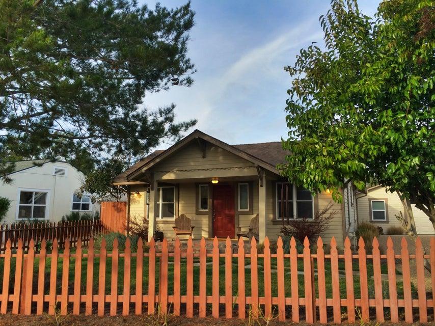 Property photo for 1665 Laurel Ave Solvang, California 93463 - 16-216