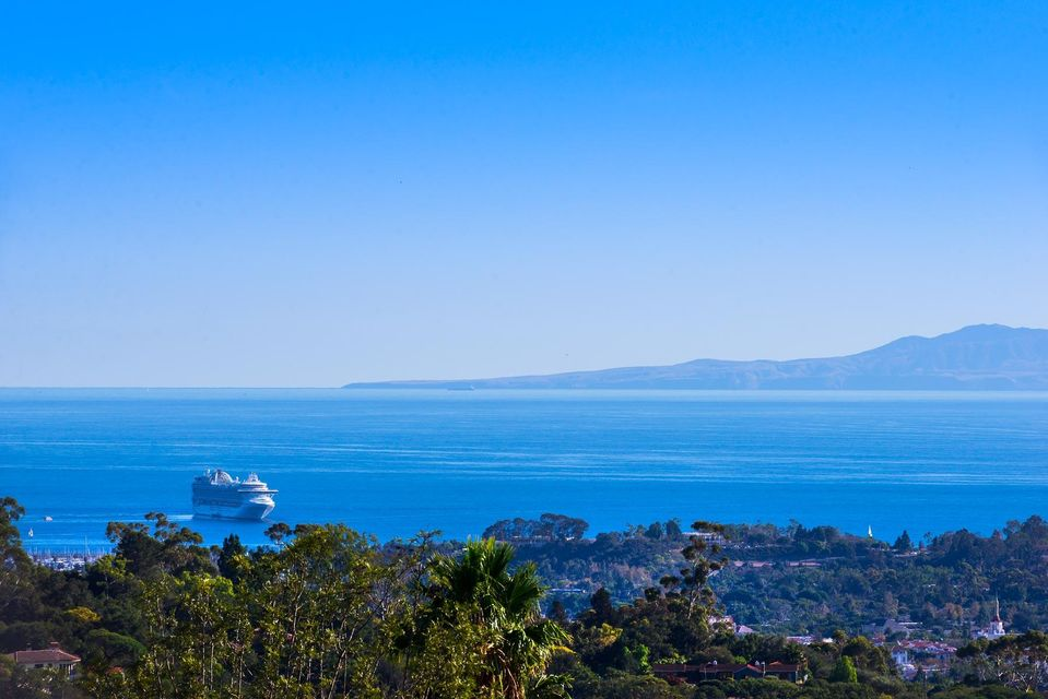 Property photo for 2660 Montrose Pl Santa Barbara, California 93105 - 16-239
