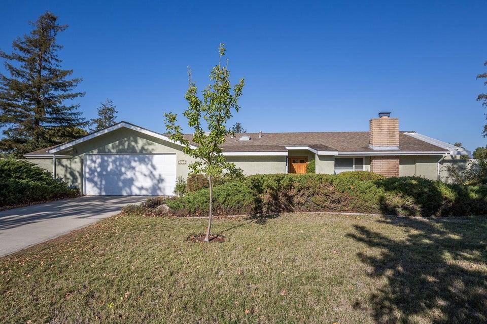 Property photo for 1331 Tiana Pl Santa Ynez, California 93460 - 16-271