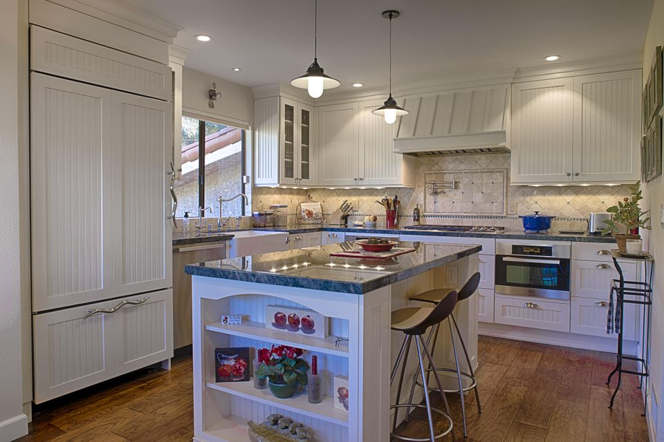 Property photo for 841 Via Granada Santa Barbara, California 93103 - 16-284
