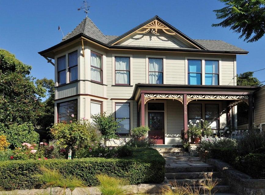 Property photo for 319 W Ortega St #B Santa Barbara, California 93101 - RN-12594