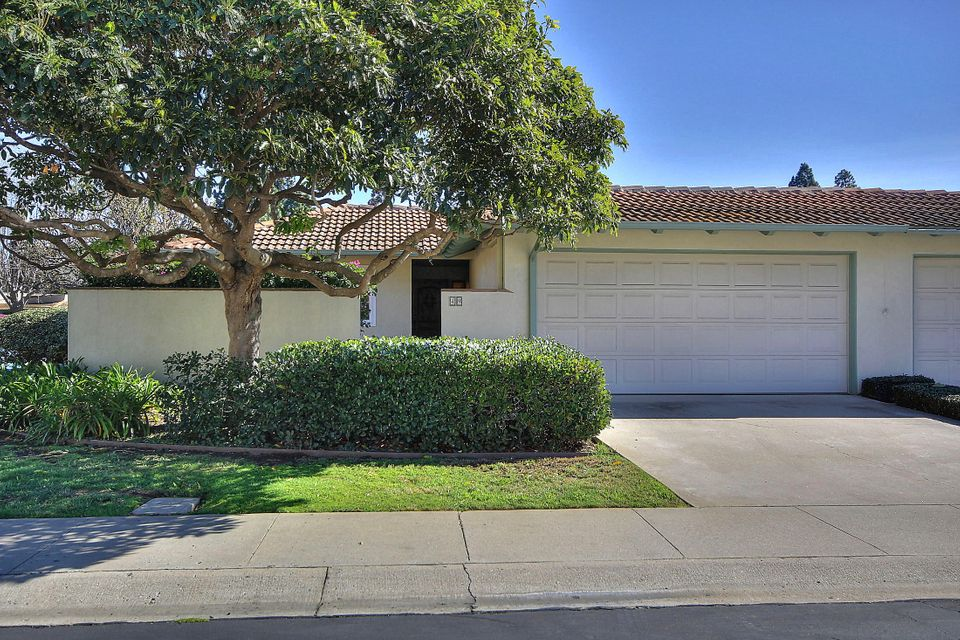 Property photo for 49 La Cumbre Cir Santa Barbara, California 93105 - 16-307