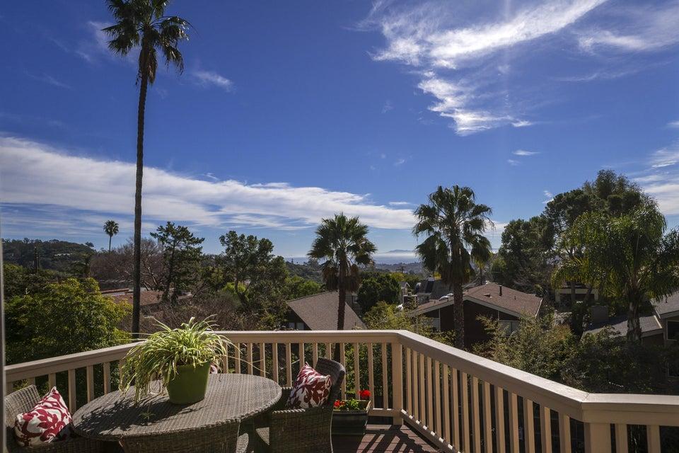 Property photo for 2775 Williams Way Santa Barbara, California 93105 - 16-324