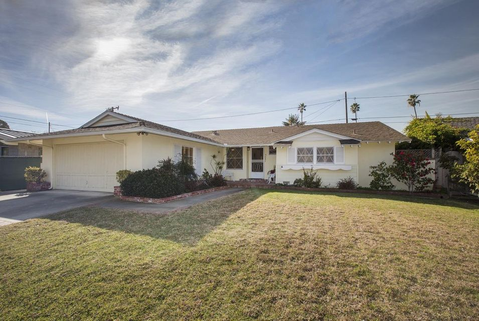 Property photo for 5647 Canalino Dr Carpinteria, California 93013 - 16-153