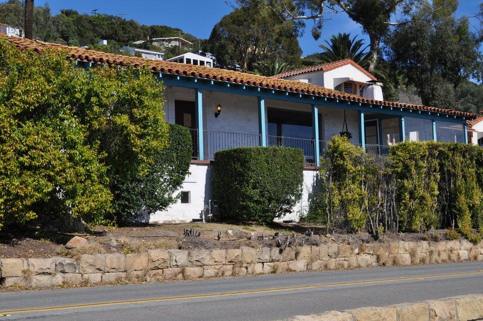 Property photo for 1226 Alameda Padre Serra Santa Barbara, California 93103 - 16-488