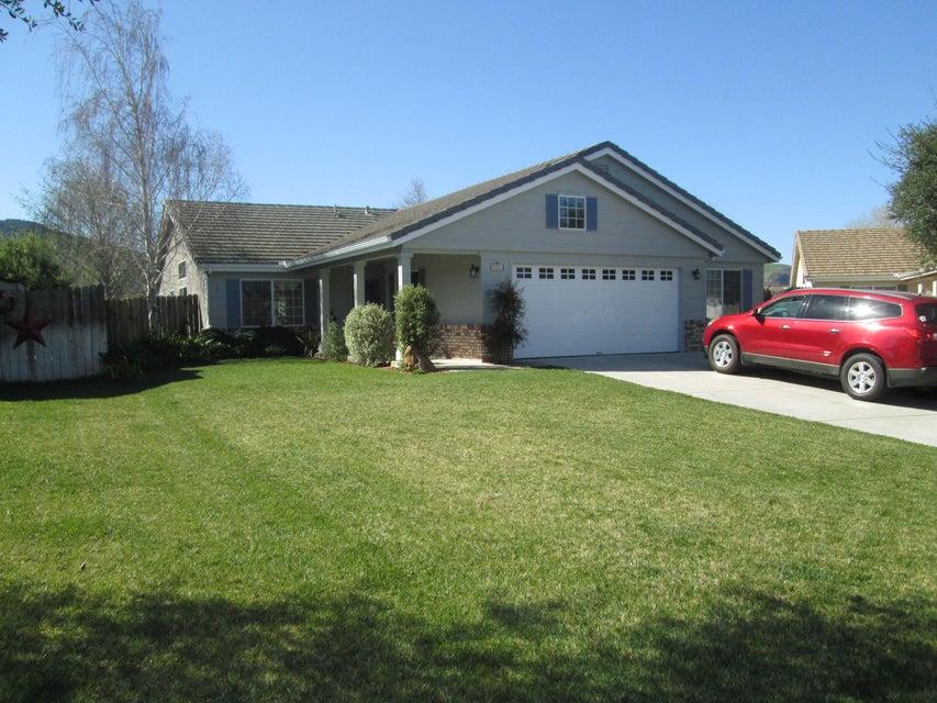 Property photo for 528 Dairy Way Buellton, California 93427 - 16-518