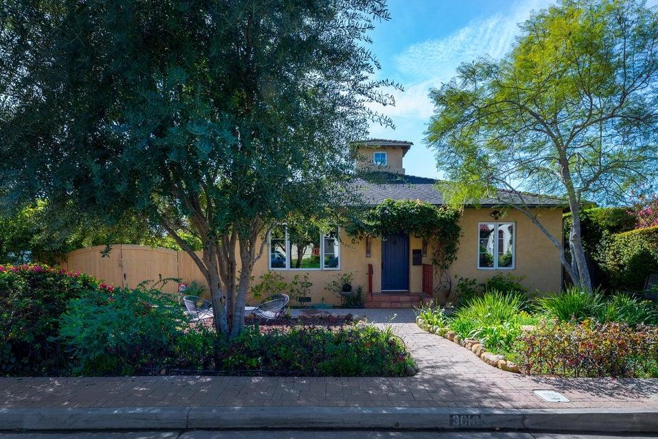 Property photo for 3013 Paseo Tranquillo Santa Barbara, California 93105 - 16-556