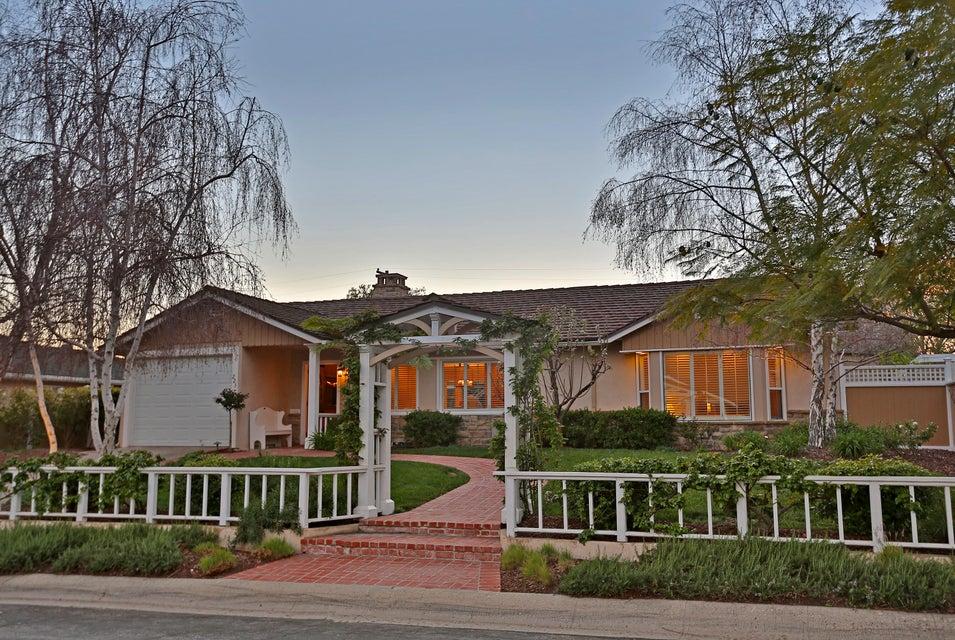 Property photo for 223 Vista De La Cumbre Santa Barbara, California 93105 - 16-549