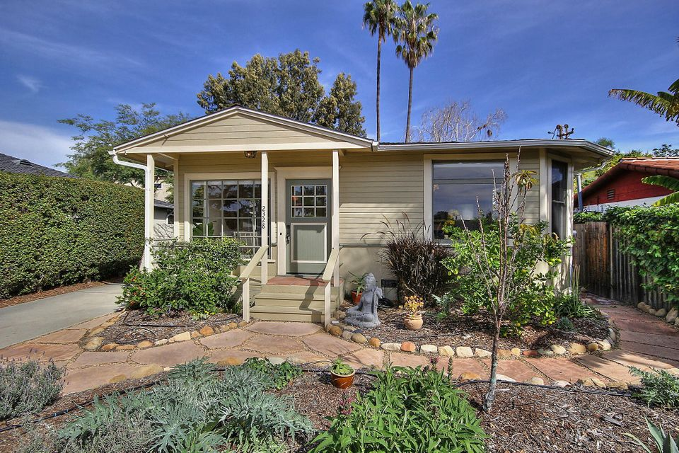 Property photo for 2328 Cliff Dr Santa Barbara, California 93109 - 16-561