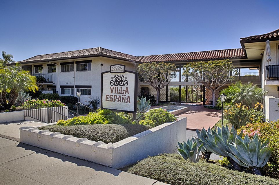 Property photo for 2525 State St #15 Santa Barbara, California 93105 - 16-599