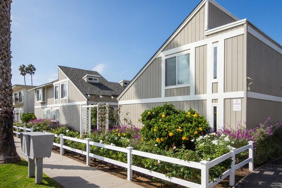 Property photo for 231 Linden Ave #18 Carpinteria, California 93013 - 16-752