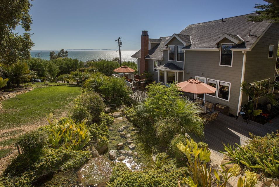 Property photo for 2542 Banner Ave Summerland, California 93067 - 16-814