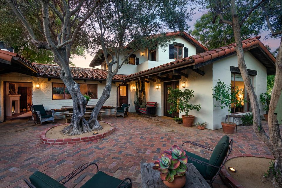 Property photo for 924 Garden St #J Santa Barbara, California 93101 - 16-822