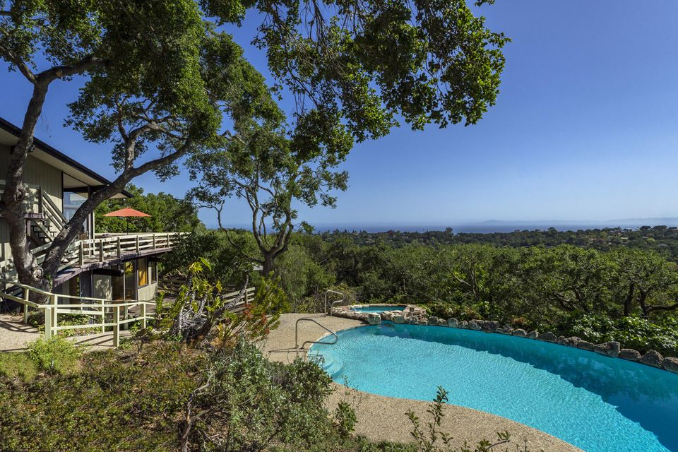 Property photo for 2032 Cielito Ln Santa Barbara, California 93105 - 16-855