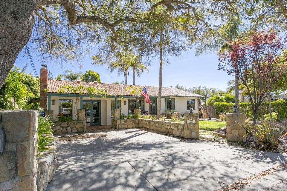 Property photo for 208 Cooper Rd Santa Barbara, California 93109 - 16-869