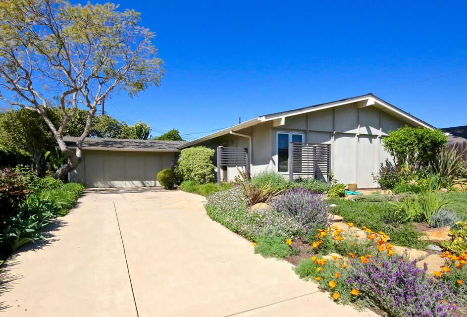 Property photo for 275 Via El Encantador Santa Barbara, California 93111 - 16-883