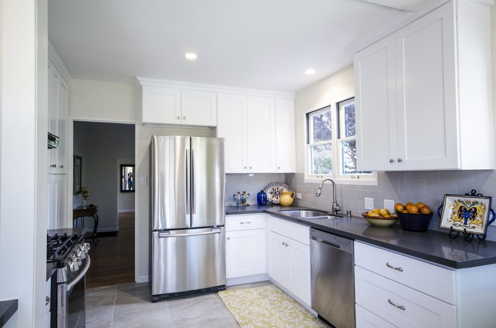 Property photo for 3130 Calle Noguera Santa Barbara, California 93105 - 16-901