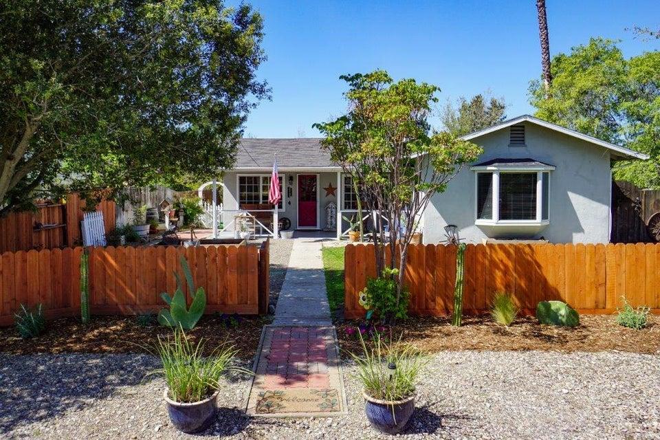 Property photo for 1231 Cuesta St Santa Ynez, California 93460 - 16-914