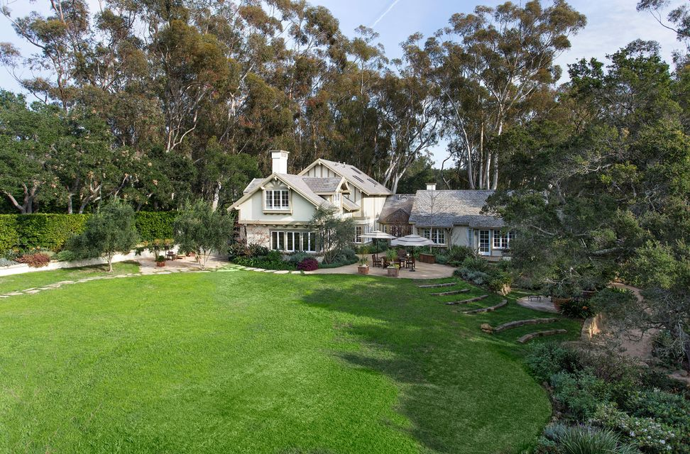 Property photo for 705 Park Ln Montecito, California 93108 - 16-954