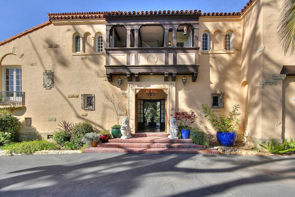 Single Family Home for Sale at 221 E Constance Ave Santa Barbara, California,93105 United States