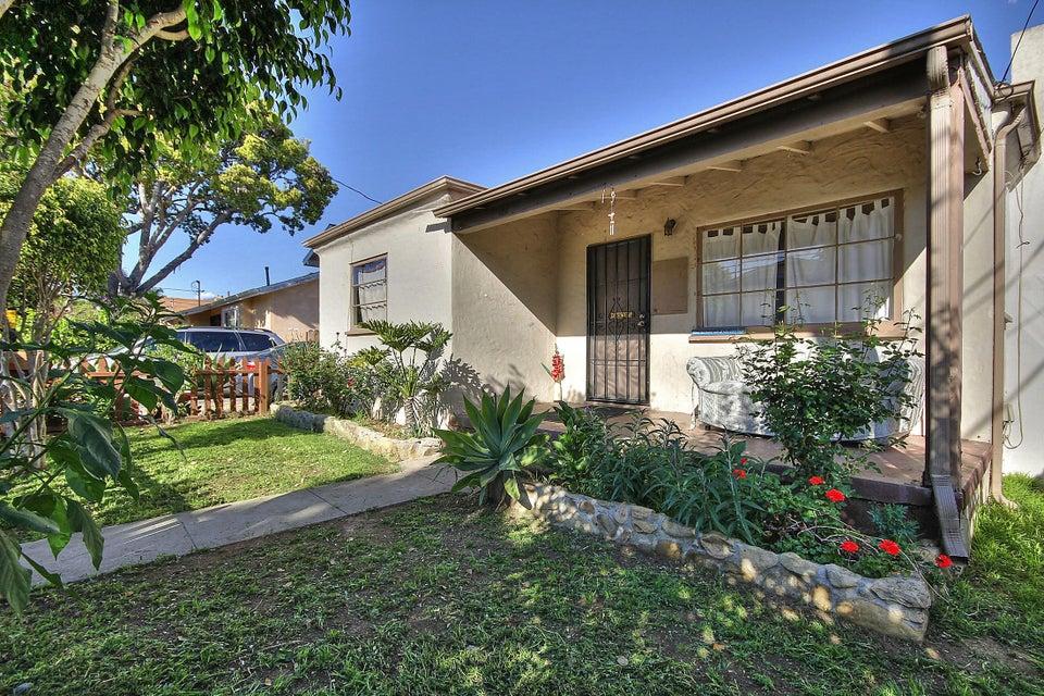 Property photo for 136 Nectarine Ave Goleta, California 93117 - 16-939