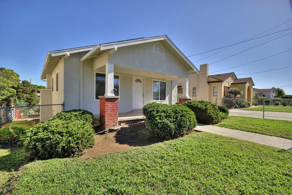Property photo for 1126 E Haley St Santa Barbara, California 93103 - 16-937