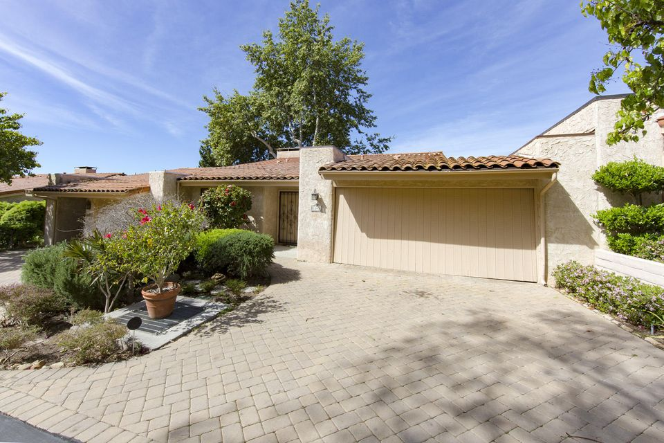 Property photo for 2045 Paseo Almeria Santa Barbara, California 93103 - 16-429