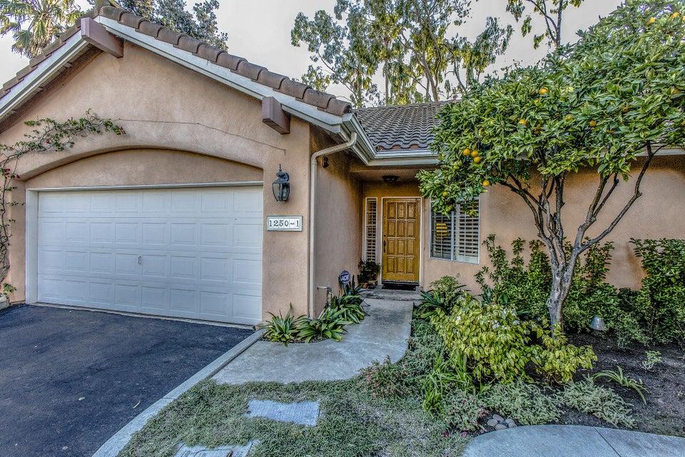 Property photo for 1250 Cravens Ln #1 Carpinteria, California 93013 - 16-944