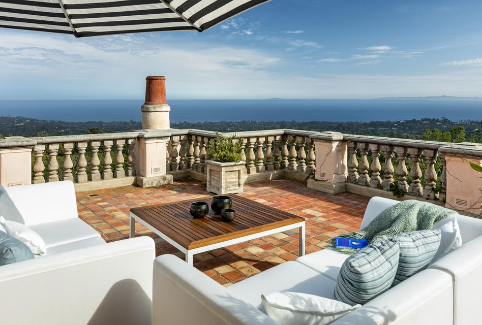 985 Hot Springs Rd, MONTECITO, CA 93108