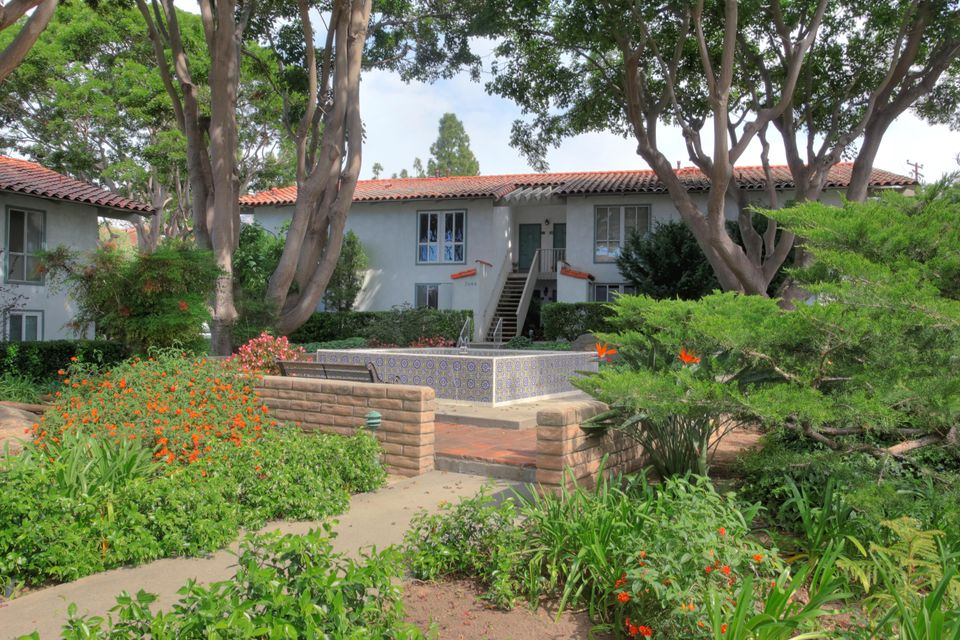 Property photo for 2644 State St #22 Santa Barbara, California 93105 - 16-1051