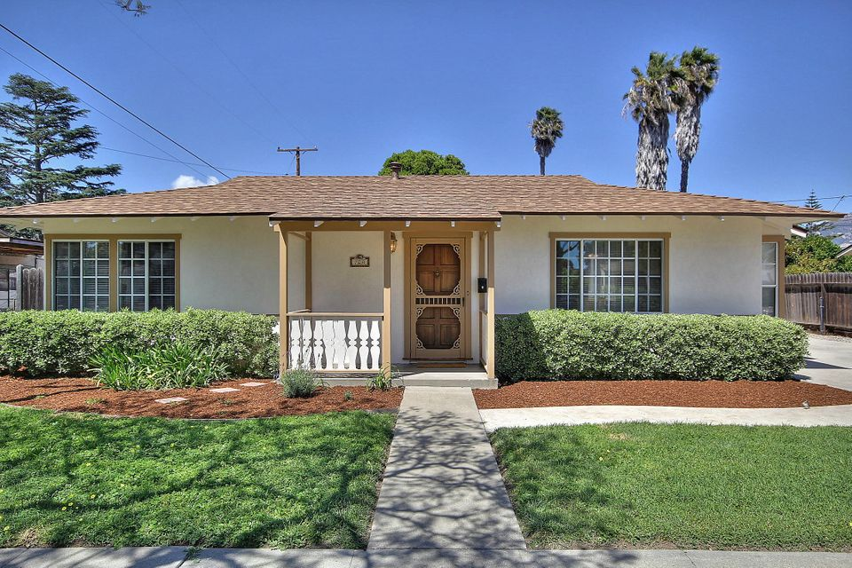 Property photo for 728 W Mission St Santa Barbara, California 93101 - 16-1126