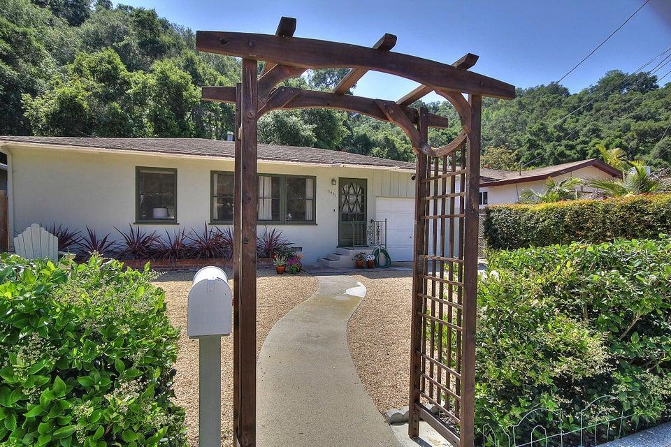 Property photo for 1331 W Valerio St Santa Barbara, California 93101 - 16-1119