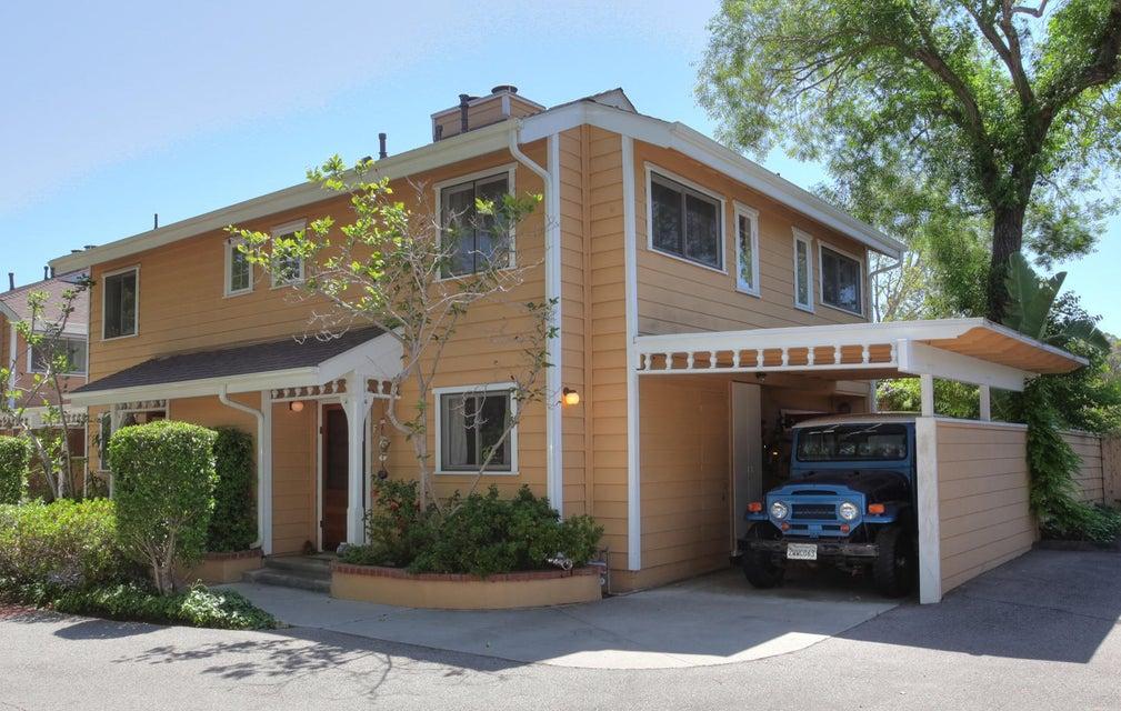 Property photo for 122 W Micheltorena St #F Santa Barbara, California 93101 - 16-1127