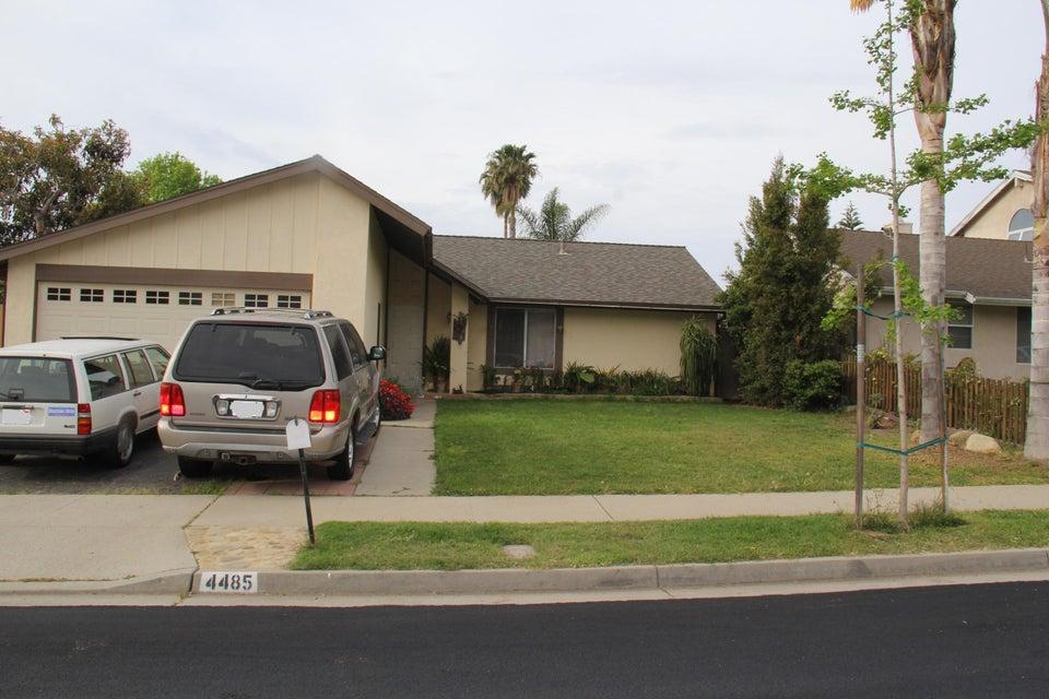 Property photo for 4485 La Tierra Ln Carpinteria, California 93013 - 16-1151