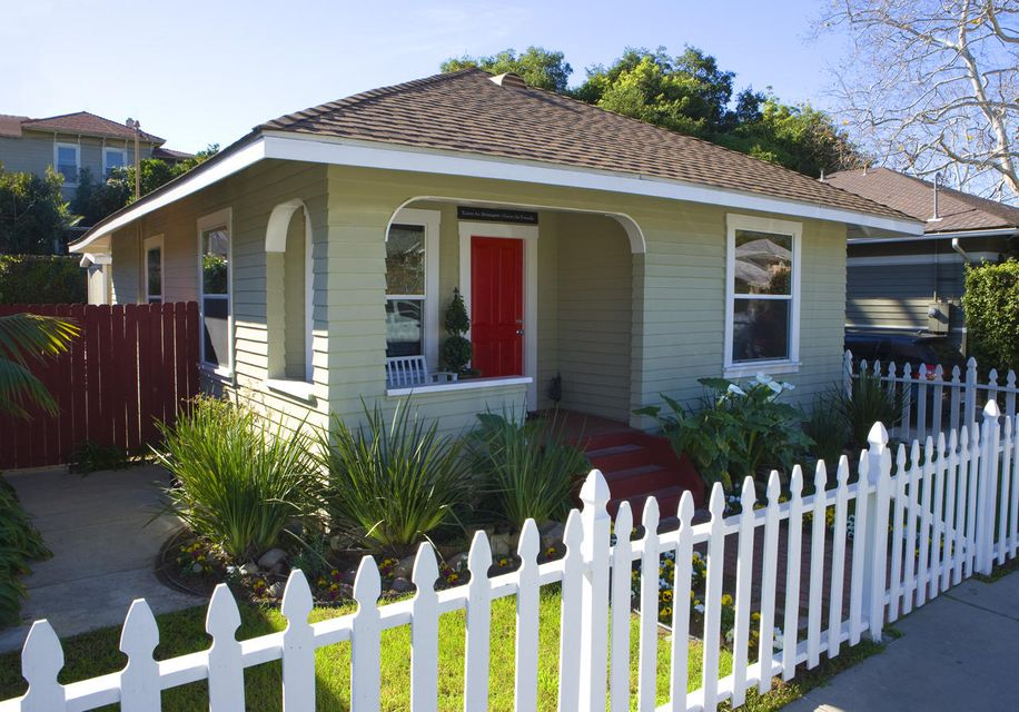 Property photo for 607 Bath St Santa Barbara, California 93101 - 16-1191