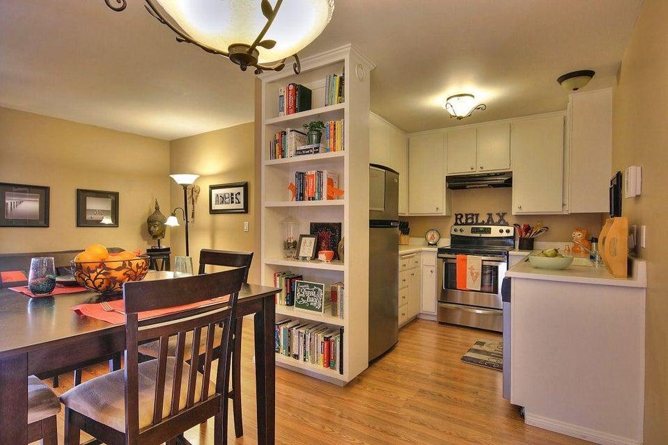 Property photo for 49 Dearborn Pl #14 Goleta, California 93117 - 16-1218