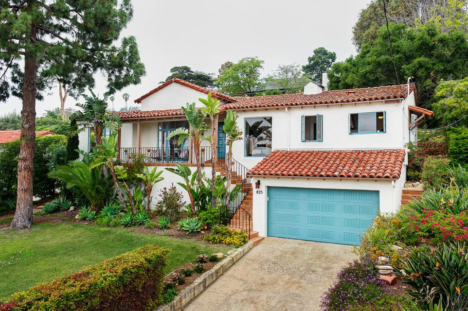 Property photo for 825 Jimeno Rd Santa Barbara, California 93103 - 16-1289
