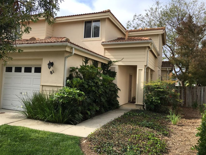 Property photo for 81 Touran Ln Goleta, California 93117 - 16-1295