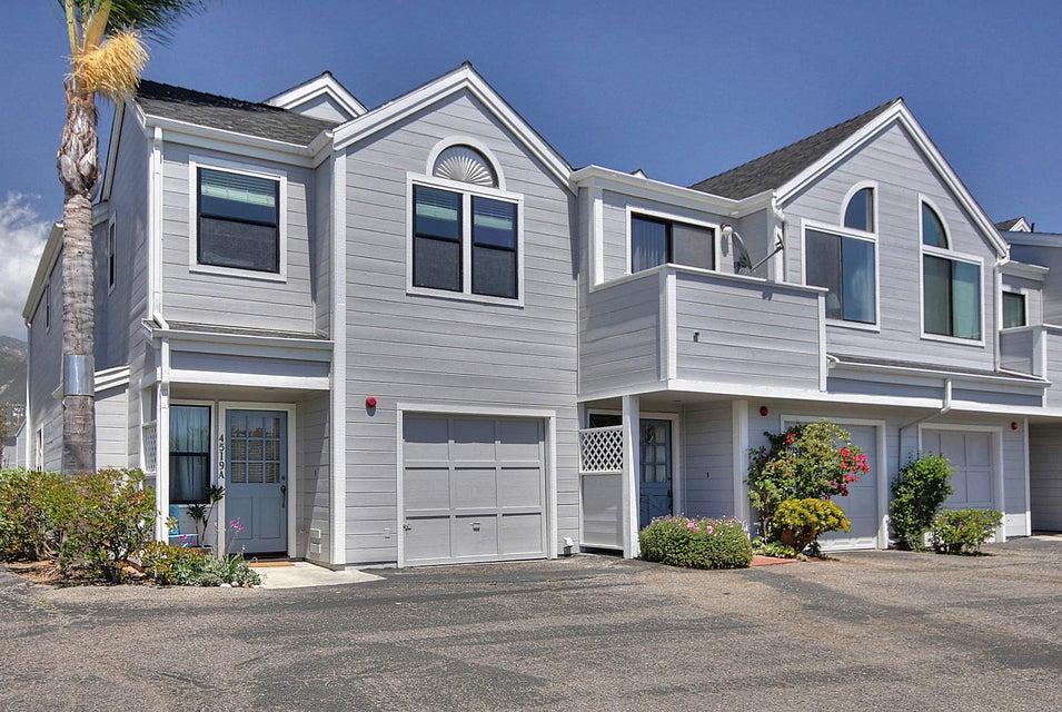 Property photo for 4519 Carpinteria Ave #A Carpinteria, California 93013 - 16-1375