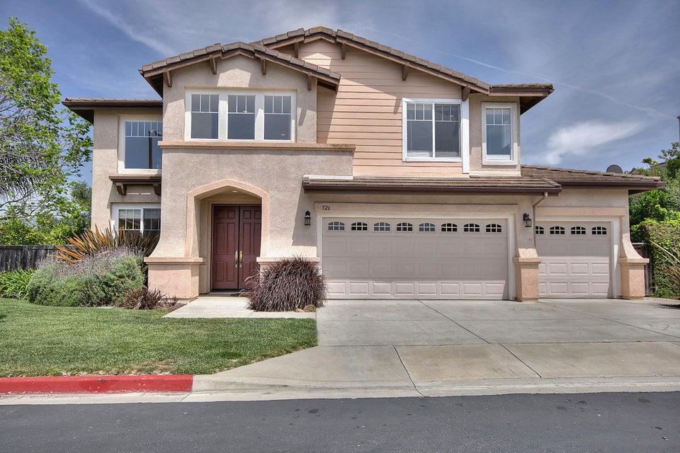 Property photo for 526 High Grove Ave Goleta, California 93117 - 16-1404