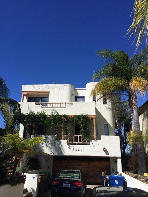 Property photo for 325 Sherwood Dr Santa Barbara, California 93110 - 16-572