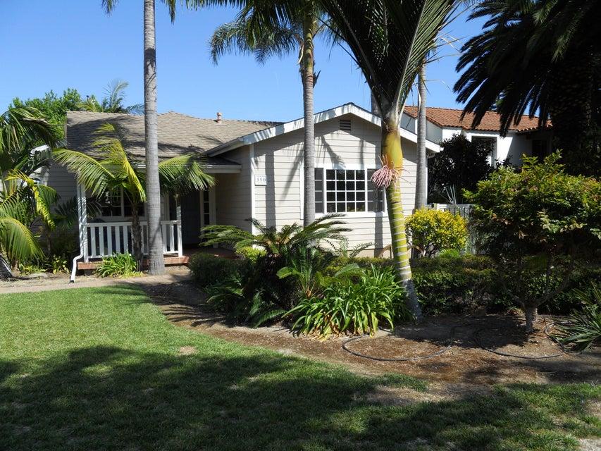 Property photo for 550 Apple Grove Lane Santa Barbara, California 93105 - 16-1457