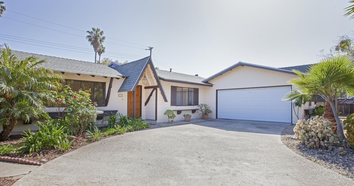 Property photo for 6275 Momouth Ave Goleta, California 93117 - 16-1455