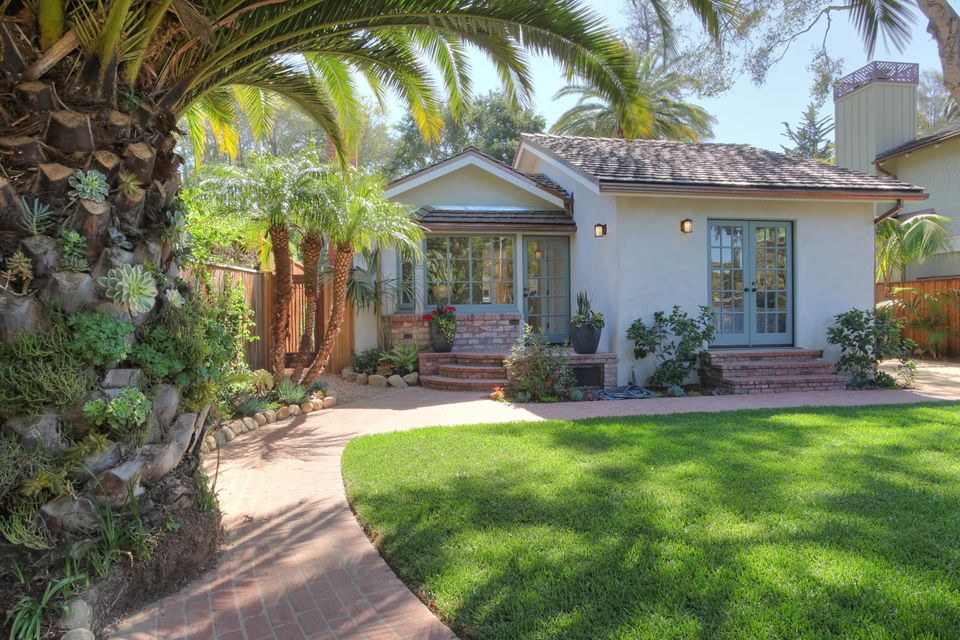 Property photo for 90 Humphrey Rd Santa Barbara, California 93108 - 16-1468