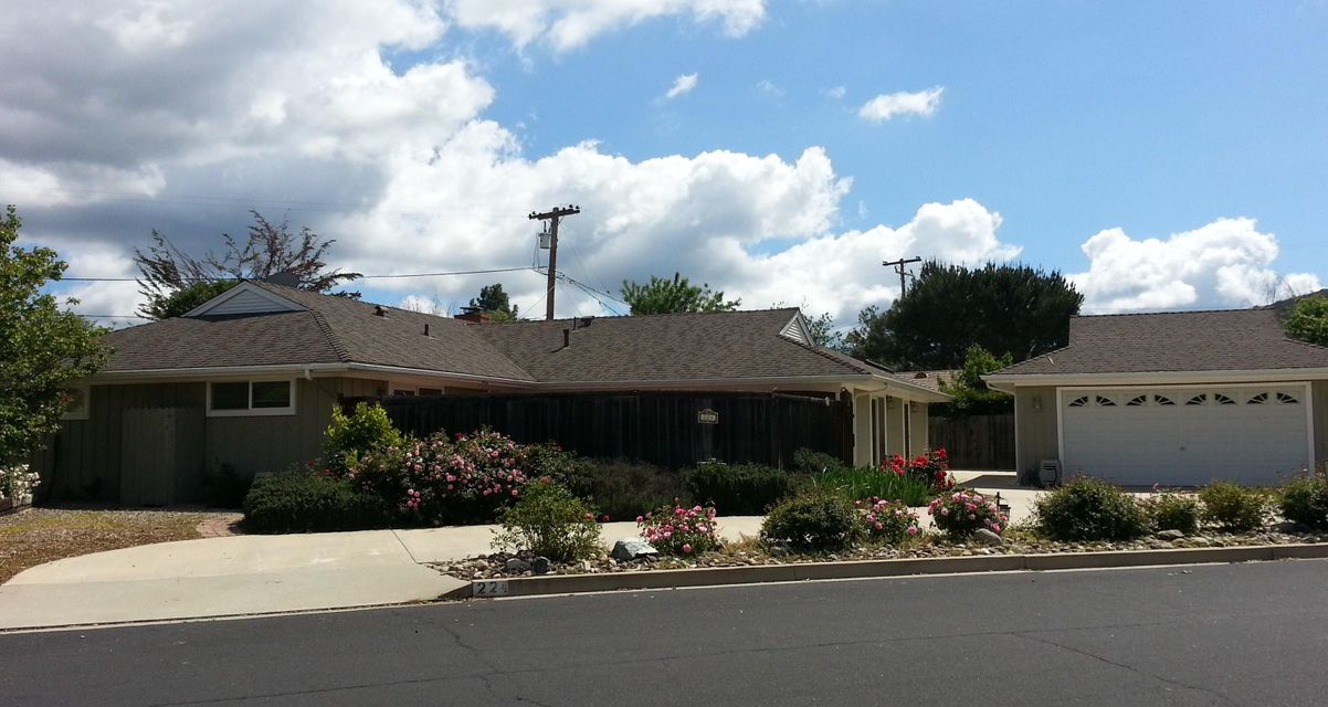 Property photo for 224 3Rd St Solvang, California 93463 - 15-3572