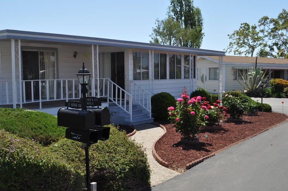 Property photo for 333 Old Mill Rd #333 Santa Barbara, California 93110 - 16-1574
