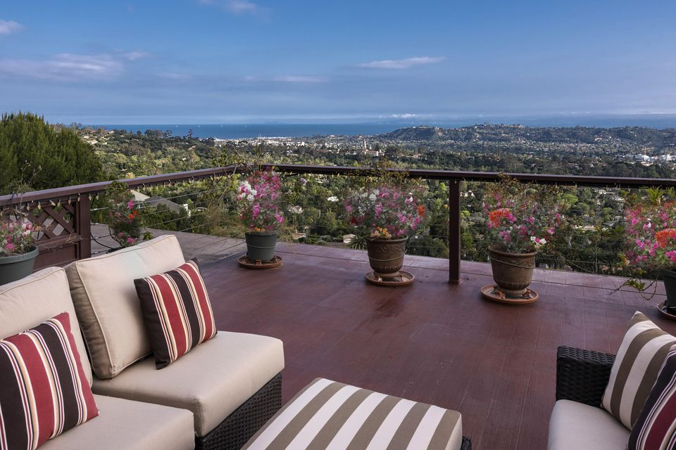 Property photo for 2937 Kenmore Pl Santa Barbara, California 93105 - 16-1596